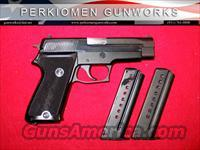 BDA .38 Super w/2 mags - Used / Clean!!