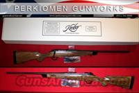 84M Limited AAA Classic Select,.308, New in Box