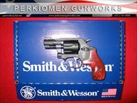 351 PD, .22mag, 7-shot, New in Box