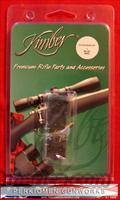 Kimber 8400 Matt Blue Scope Bases - NIB