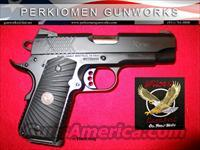 X-TAC Compact, 45acp w/Options - New