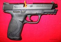 M&P 9 without internal locking system!!!!!!!