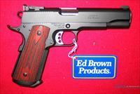 Executive Target Custom 45acp, 5