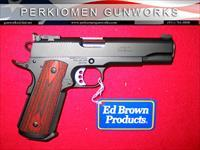 "Executive Target Custom 45acp, 5"", w/Upgrade Options - New in Box"