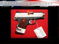 "1911 Ultra Compact, 45acp, 3.3"" - New in Box"