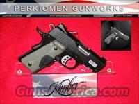 "Ultra TLE (LG), 45acp, 3"", w/Laser Grips, New in Box"