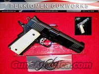 "Royal II, 45acp, 5"", New in Box"