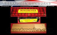 "101 20ga - NEW IN BOX - 28"" M/F 3"" chambers"