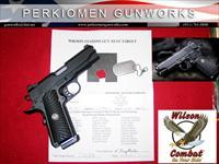 "Professional, .45 ACP, 4"", w/Extra Options – New"