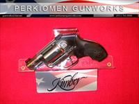 "K6S DELUXE CARRY (DCR) Stainless .38Sp/.357Mag, 2"" Revolver, New in Box"