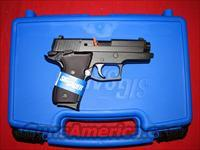 P220 Compact 45acp w/Night Sights / 220C3-45-BSSPS