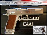 Witness Limited Elite 9mm, stainless, by Tanfoglio-Italy, New in Box