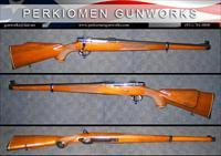 L579 Forester Mannlicher Carbine in .243 Win - Super Clean Early Sako.