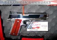 "Grand Raptor, 45acp, 5"", New in Box"