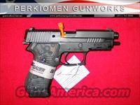 P220 Extreme .45acp, BlkGry G-10 w/Night Sights - NIB