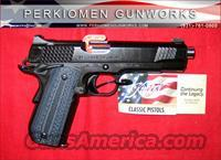 "Super Carry Custom HD (Heavy Duty), 45acp, 5"", New in Box"