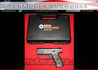 "C9-A1 Compact 9MM, 3.5"", New in Box."