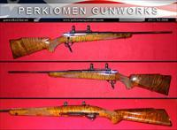 Safari 22-250 Belgium 1974 bolt rifle w/Super Wood Grain!!
