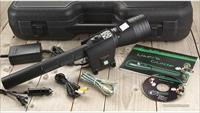 TACTICAL FLASHLIGHT WITH BUILT IN VIDEO RECORDER