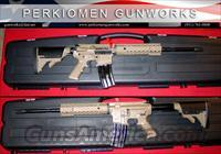"Diamondback DB-15FDR, 5.56, 16"" Carbine - NIB"
