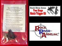 Rock River National Match AR Two Stage Trigger Kit