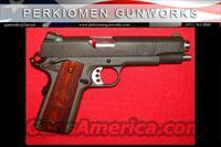 "1911-A1 Loaded 45acp, 5"" w/Night Sights, PX9109LP, New in Box"
