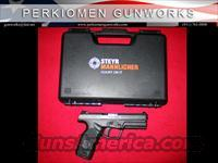L40-A1 (Long Slide) .40 S&W, New in Box.