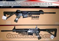 516 Patrol Gen 2, 5.56, ODG Grip & Stock-New in Box