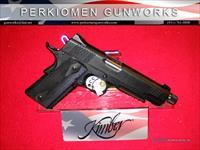 "Custom TLE-RL (TFS) 45acp, 5"", Threaded for Suppression, NEW in Box."
