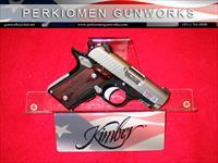 Micro CDP (LG) .380acp w/Laser Grips - New in Box