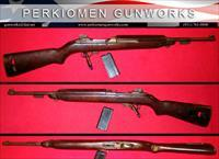 National Postage Meter M1 Carbine, 1943 - Excellent Clean Shooter