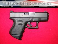 27, .40 S&W with Night Sights - New in Box