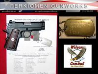 Super Sentinel, .38 Super – New in Box with EXTRAS.