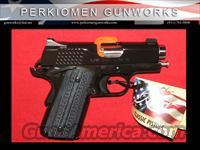 "Super Carry Ultra HD (Heavy Duty), 45acp, 3"", New in Box."