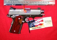 "Ultra CDP II, 9MM, 3"", New in Box, Discontinued."