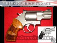 629 PC, 2.6 Inch, 44mag Performance Center Gun