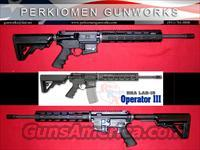 Operator III, 5.56, 16', BB2523, New in Box.