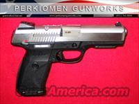 SR45, Stainless Steel, 45acp, New in Box!