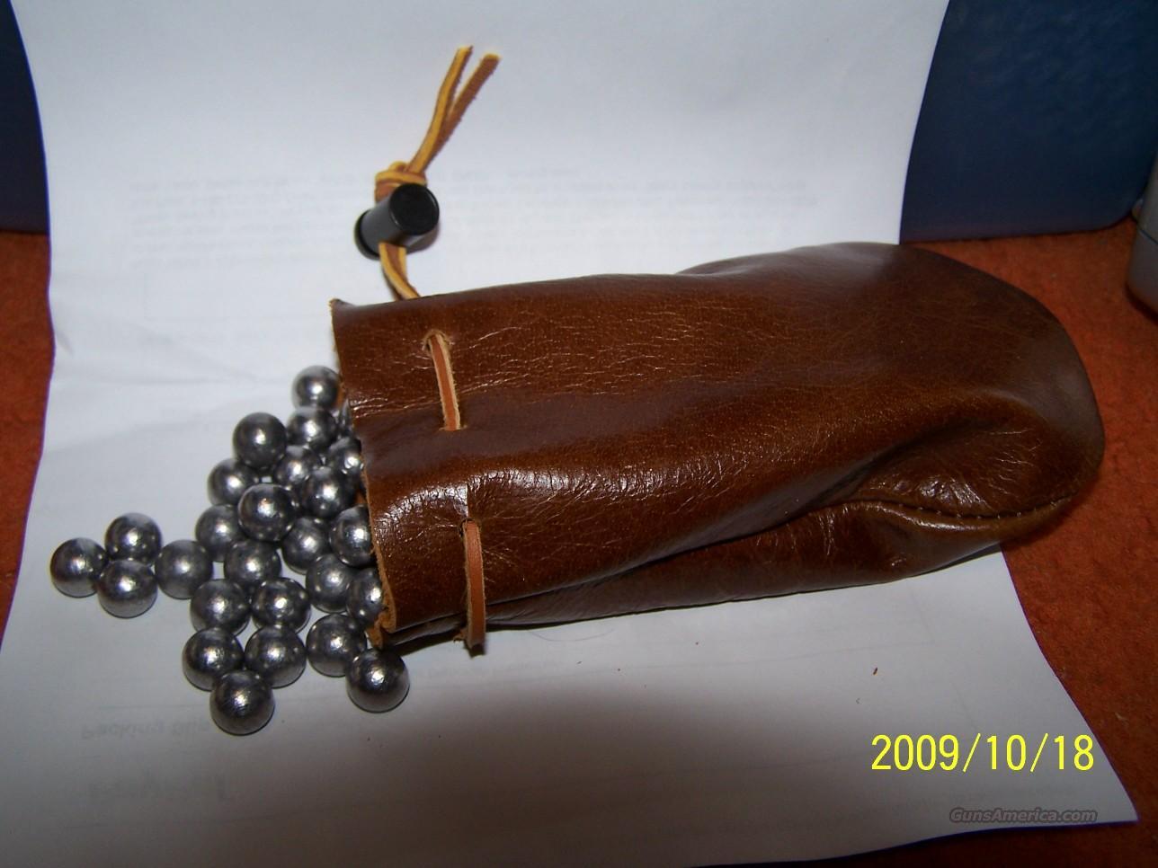 50 Cal Black Powder Rifle Bullets