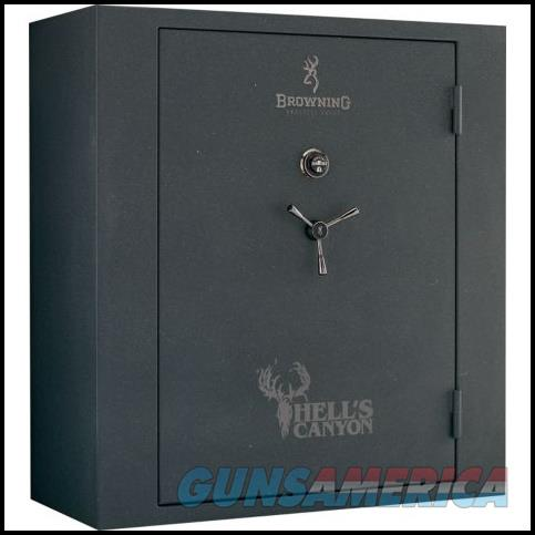 Browning Hell's Canyon 65W Gun Safe