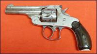 S&W .38 Double Action Second Model