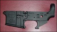 Aero Precision/Surplus Arms AR-15 Lower (only), New