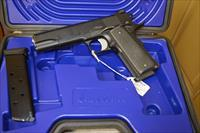 Dan Wesson Valor 45ACP black night sights 1911 pistol REDUCED!!!