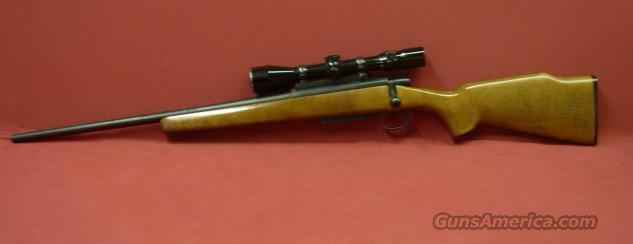Remington 788 6mm Rem Left Hand