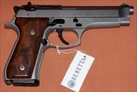 Beretta Model 92FS 9mm 2015 National Wild Turkey Foundation Gun of the Year