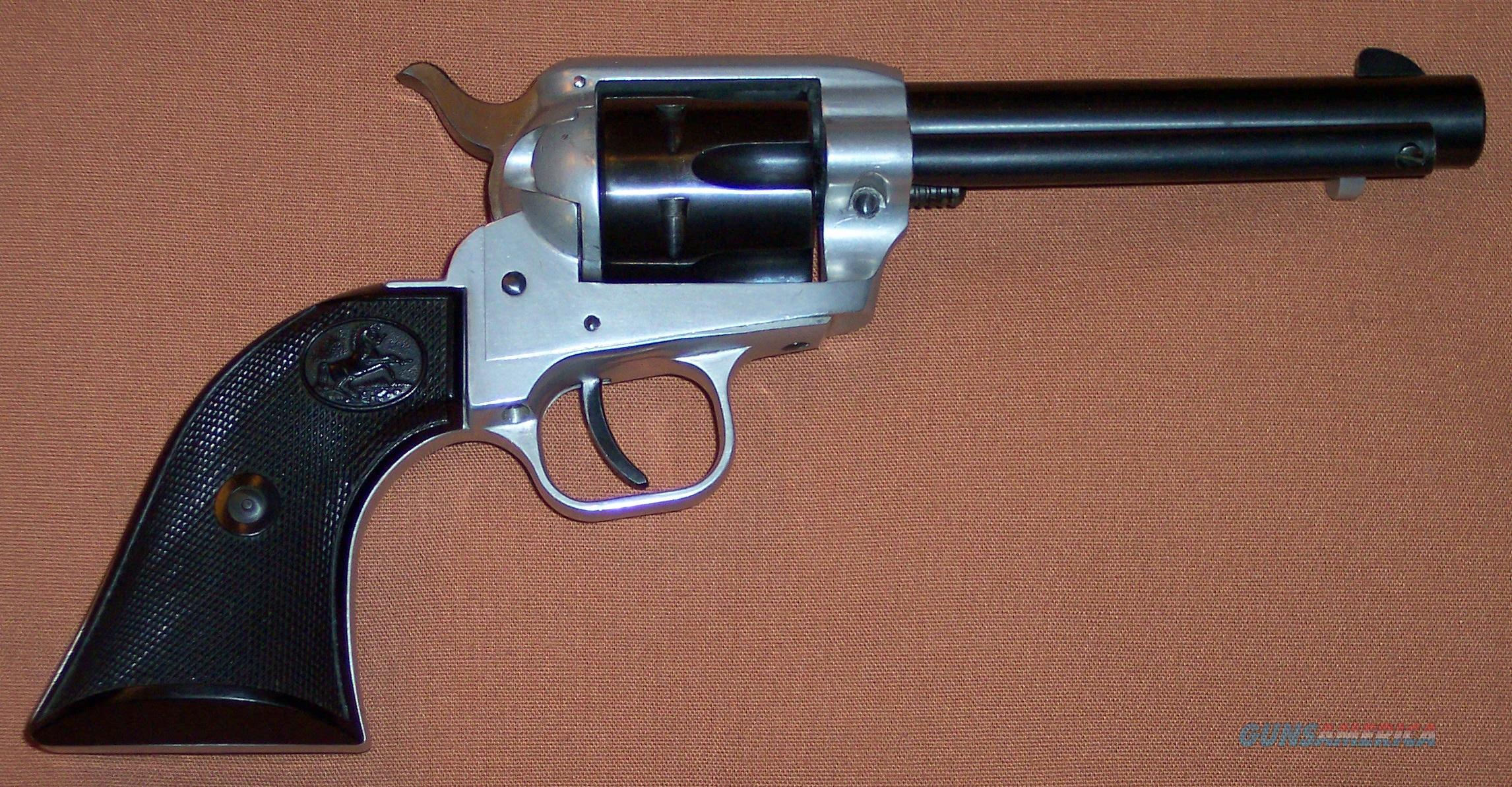 dating a colt frontier scout
