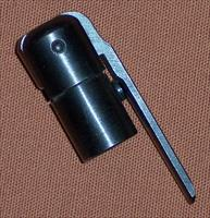 Winchester 1892 Take-Down Magazine End Cap - Partial Length Mag
