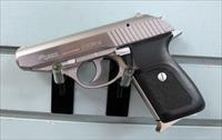 SIG SAUER P230SL STAINLESS