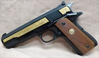 COLT ACE NATIONAL PARKS SPECIAL EDITION