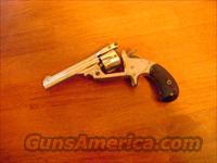 Smith & Wesson .32 SA  model 1 1/2